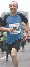 2010 Berlin half marathon