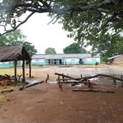 The school in Namanongo