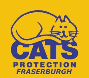 Cats Protection Fraserburgh