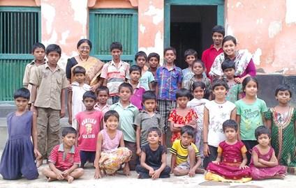 Manavata Orphanage, Lolla