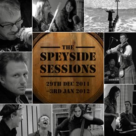The Speyside Sessions album