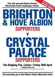 Please come along