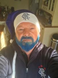 £1300 raised for Decembeard 2017 (Bowel Cancer)