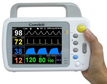 Multifunction Patient Monitor