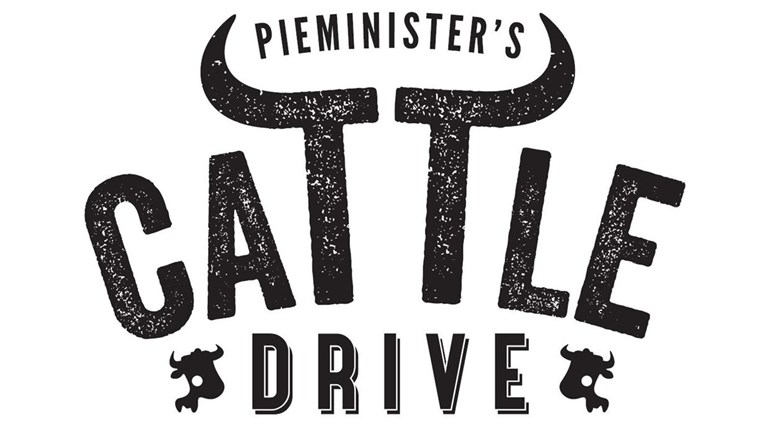 Pieminister Cattle Drive is fundraising for Send a Cow