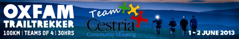 Cestria Community Housing Association