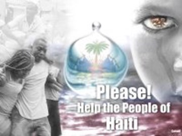 Haiti Support