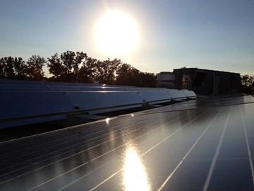 Bernard's Solar Array