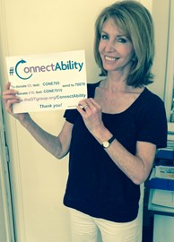 Jane Asher is in support