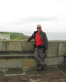Day 01 - May 7th - Cabo Mayor, Santander