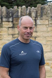 Phil Spencer - Team BlackLine