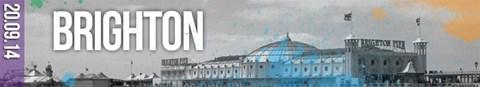 The Brighton 5k Colour Run