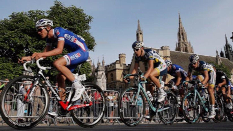 Seafarers UK's Prudential Ride London Riders - JustGiving