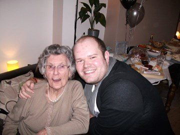 Me & My Gran