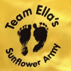 #sunflowerarmy