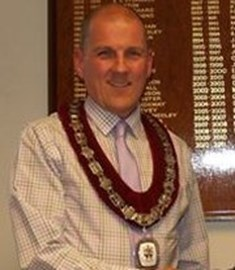 Mayor of Ashby De La Zouch