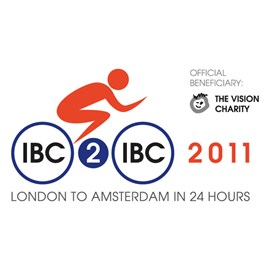 IBC 2 IBC London - Amsterdam in 24 hour