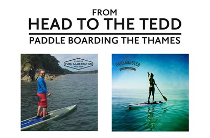 Head to Tedd Flyer - Kindly Donated by Design Copy Print Henfield 01273 495512
