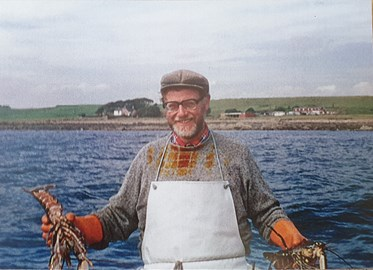 David Findlay - Cellardyke