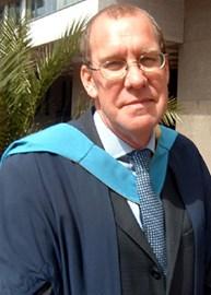 Gary Philip Grainger LLB