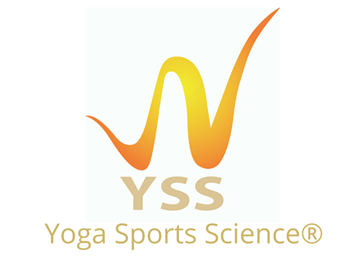 I'm running in association with Yoga Sports Science
