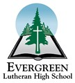 Evergreen Lutheran High School