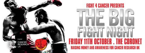 next event www.fight4cancer.co.uk