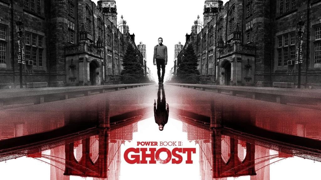 Putlocker Watch Power Book 2 Ghost Season 1 Episode 2 Online Full