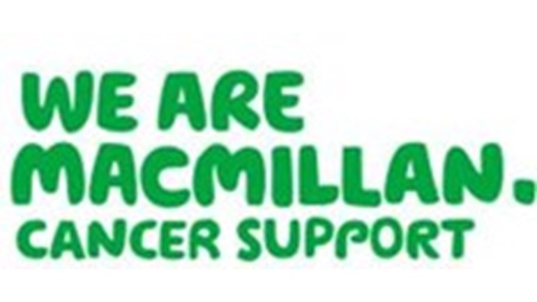 Neill Donaldson is fundraising for Macmillan Cancer Support