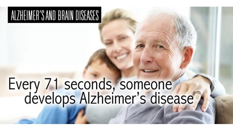 dating someone with alzheimers