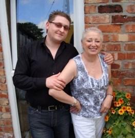 Me with my amazing Mum X