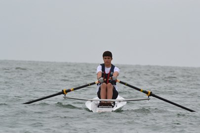Training on the Solent