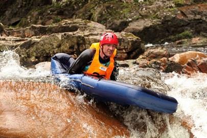 Courtesy of Glen Nevis River Race