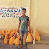 Ramadhan Reach-out 2018 Kirkuk, Iraq