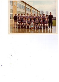 dunsmore u13 undefeated 'H' 4th right back row