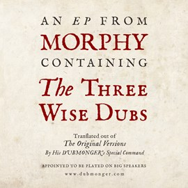 Morphy - The Three Wise Dubs