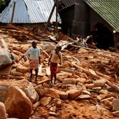 Mozambique is suffering again following Cyclone Idai - and your help can make a real difference!