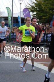Running the Bristol Half Marathon