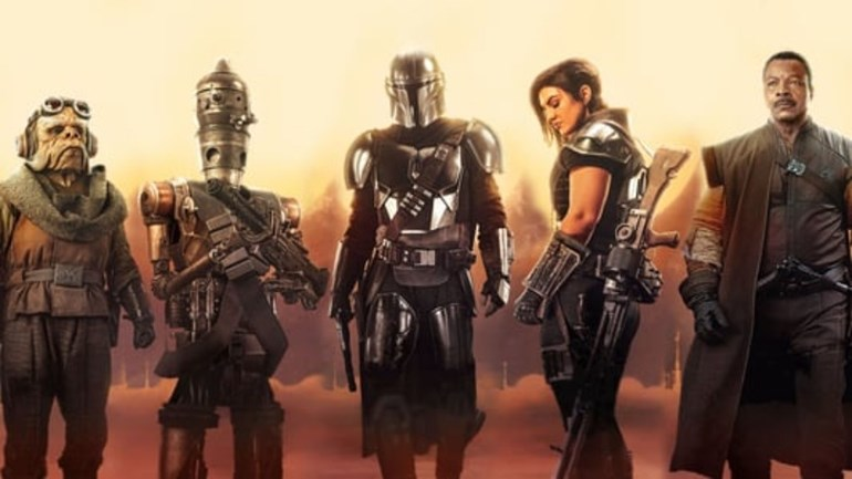 123movies The Mandalorian Season 2 Episode 1 Watch Online Fundraising For Beyond Hunger On Justgiving