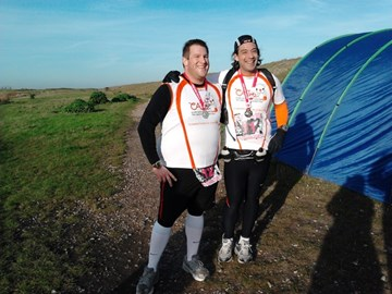 Saxon Shore Marathon (no.3)