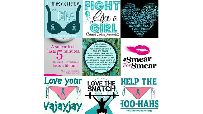 fce50f3a Hayley Sculpher is fundraising for Jo's Cervical Cancer Trust