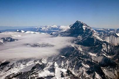 Aconcagua (6,962m)