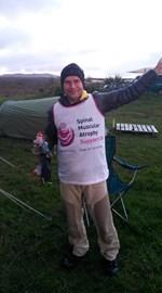 Getting ready for the Skye Ultra Marathon