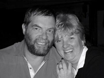 Richard & Paula Williams