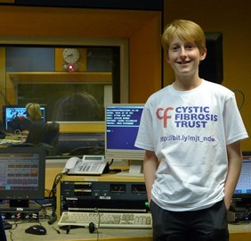 Radio Solent for the Sally Taylor Show