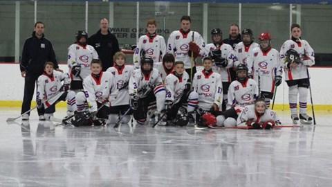 SPICE Hockey Team