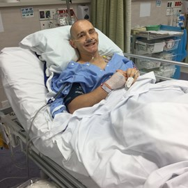 me after my osseointegration operation