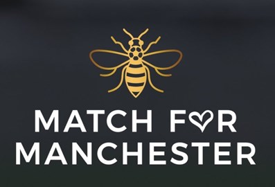 Match For Manchester