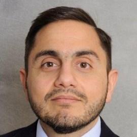 Dr Laith Al-Qamachi