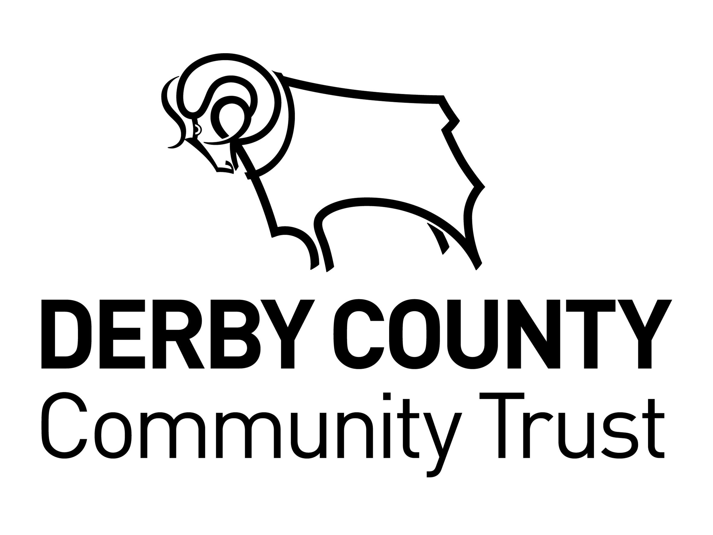 Derby County Community Trust - JustGiving